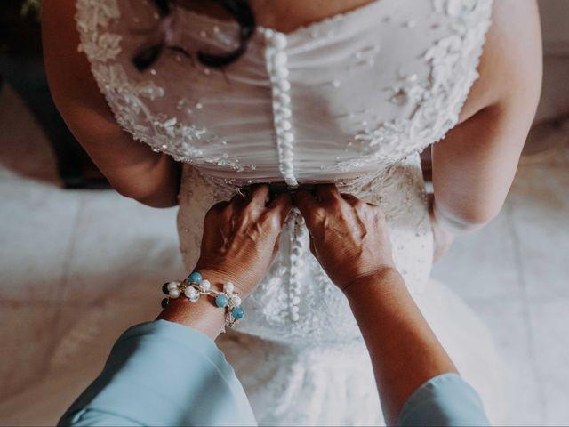 Il matrimonio di Federica e Matteo a Lecce, Lecce 85