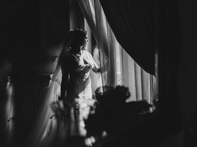Il matrimonio di Federica e Matteo a Lecce, Lecce 91