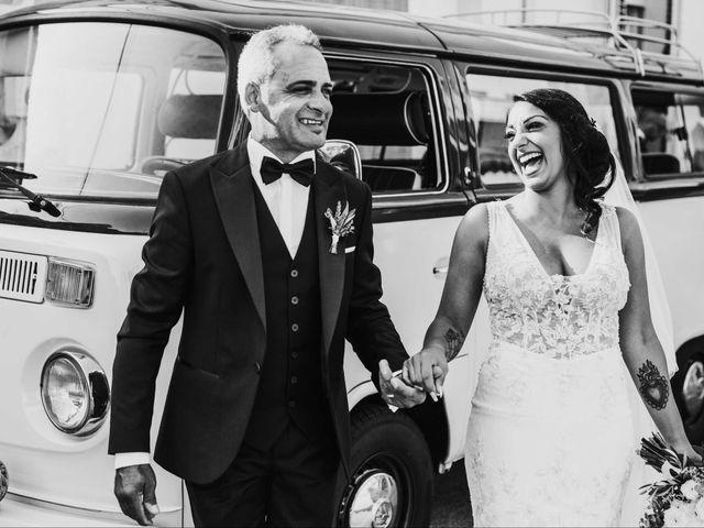 Il matrimonio di Federica e Matteo a Lecce, Lecce 97