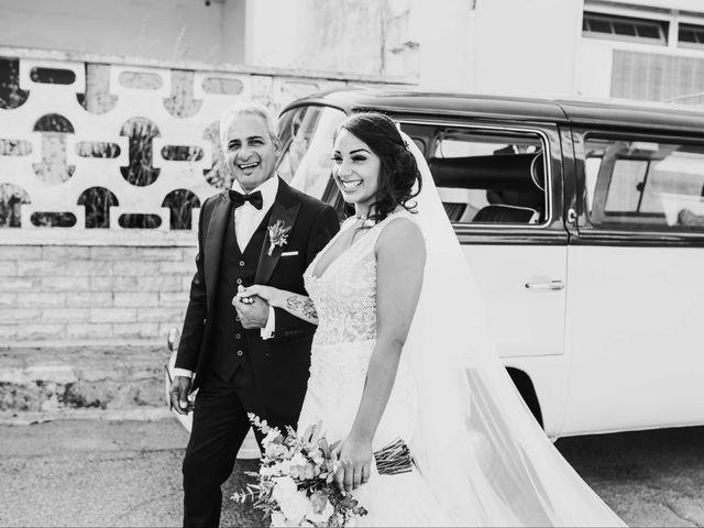 Il matrimonio di Federica e Matteo a Lecce, Lecce 98