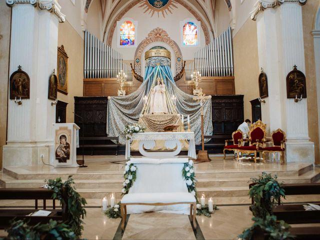 Il matrimonio di Federica e Matteo a Lecce, Lecce 102