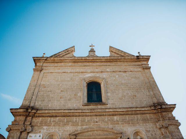Il matrimonio di Federica e Matteo a Lecce, Lecce 103