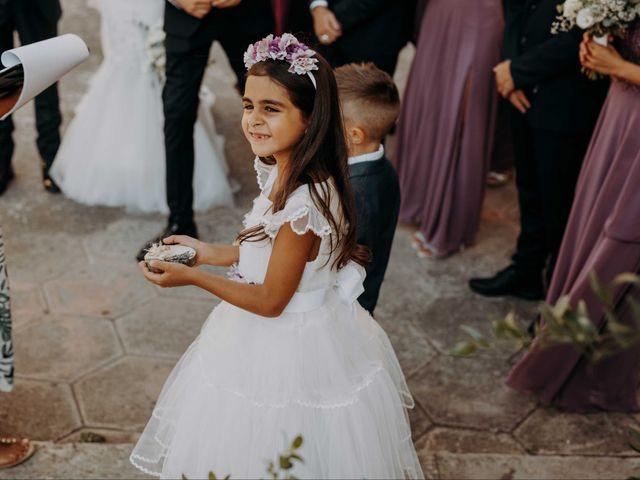 Il matrimonio di Federica e Matteo a Lecce, Lecce 110