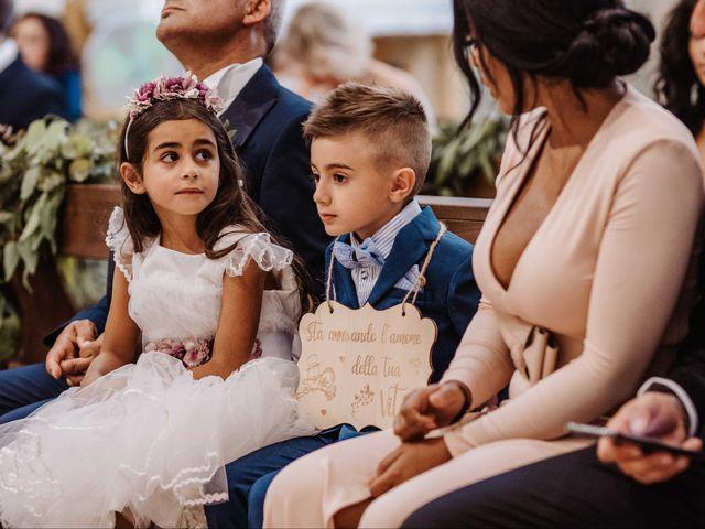 Il matrimonio di Federica e Matteo a Lecce, Lecce 117