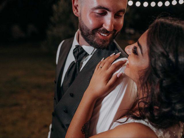 Il matrimonio di Federica e Matteo a Lecce, Lecce 142