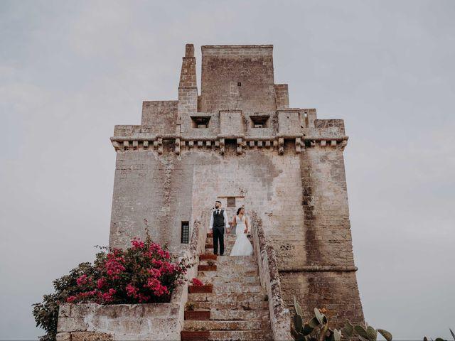 Il matrimonio di Federica e Matteo a Lecce, Lecce 1