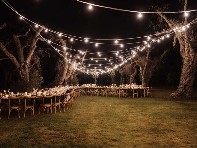 Il matrimonio di Federica e Matteo a Lecce, Lecce 201