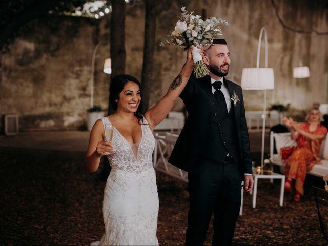Il matrimonio di Federica e Matteo a Lecce, Lecce 206