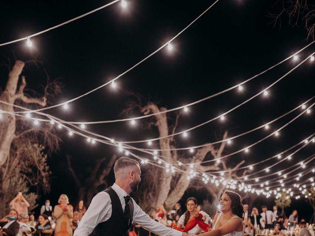 Il matrimonio di Federica e Matteo a Lecce, Lecce 215