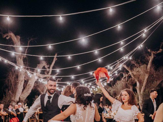Il matrimonio di Federica e Matteo a Lecce, Lecce 225