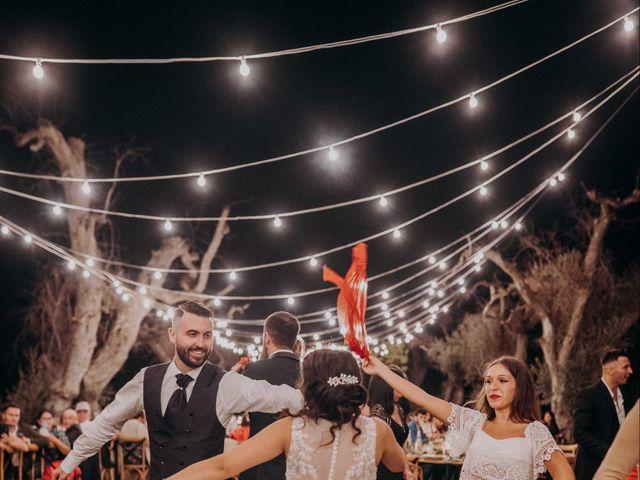 Il matrimonio di Federica e Matteo a Lecce, Lecce 226