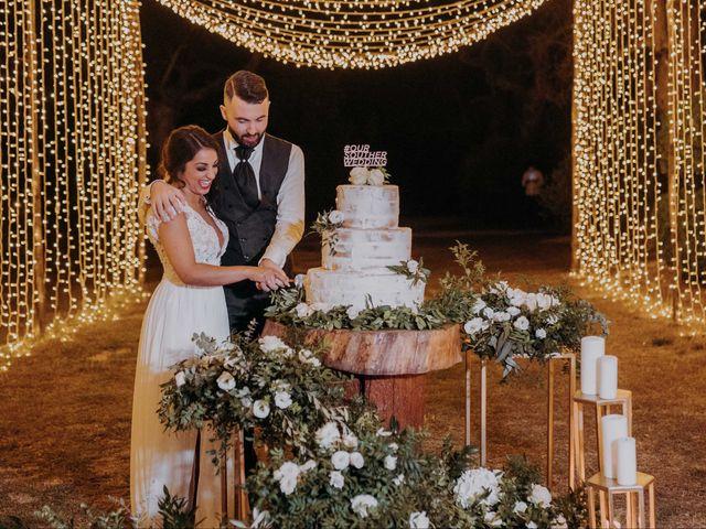 Il matrimonio di Federica e Matteo a Lecce, Lecce 244