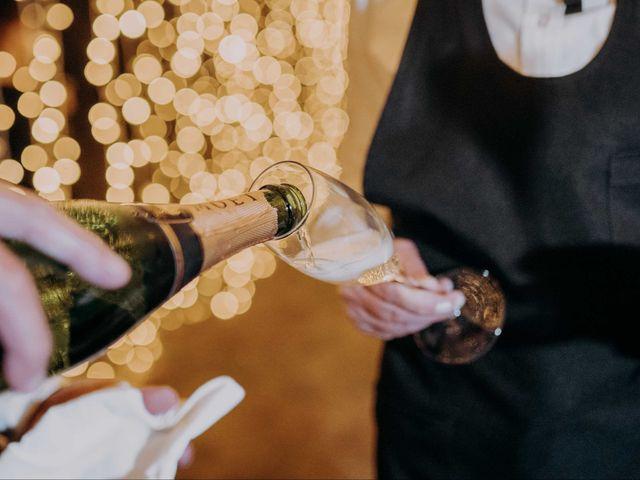 Il matrimonio di Federica e Matteo a Lecce, Lecce 245