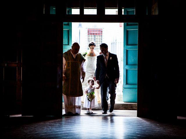 Il matrimonio di Alessandro e Tina a Faenza, Ravenna 4