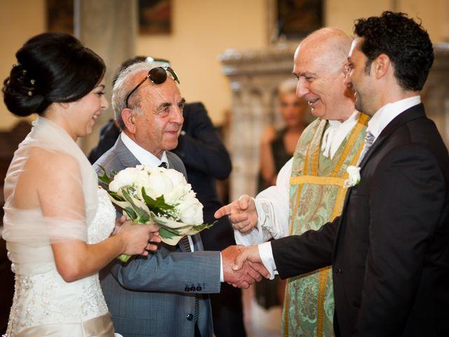 Il matrimonio di Alessandro e Tina a Faenza, Ravenna 5