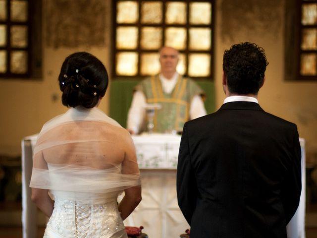 Il matrimonio di Alessandro e Tina a Faenza, Ravenna 6