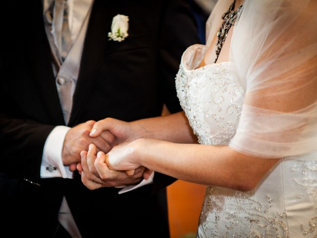 Il matrimonio di Alessandro e Tina a Faenza, Ravenna 8