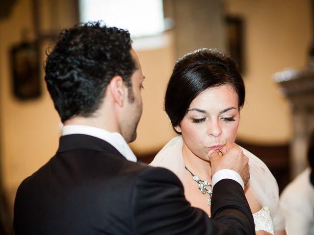 Il matrimonio di Alessandro e Tina a Faenza, Ravenna 9