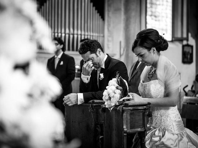 Il matrimonio di Alessandro e Tina a Faenza, Ravenna 13