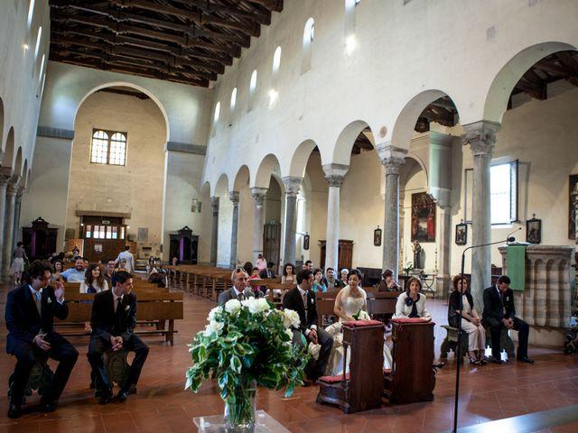 Il matrimonio di Alessandro e Tina a Faenza, Ravenna 14