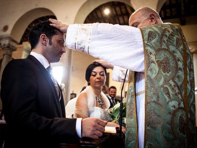 Il matrimonio di Alessandro e Tina a Faenza, Ravenna 16