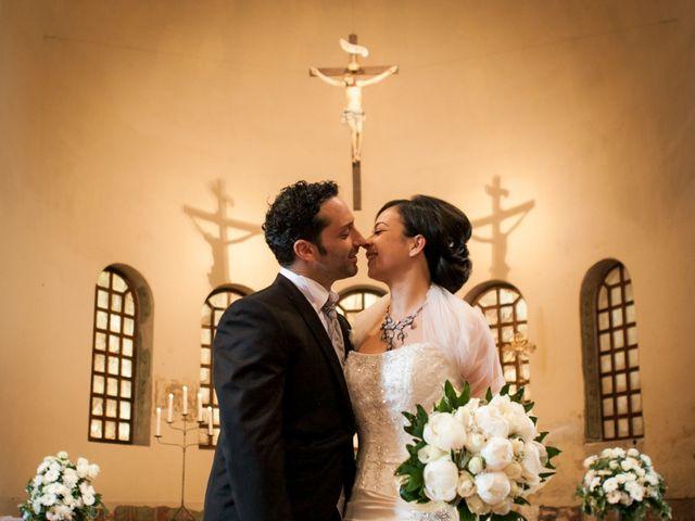 Il matrimonio di Alessandro e Tina a Faenza, Ravenna 17