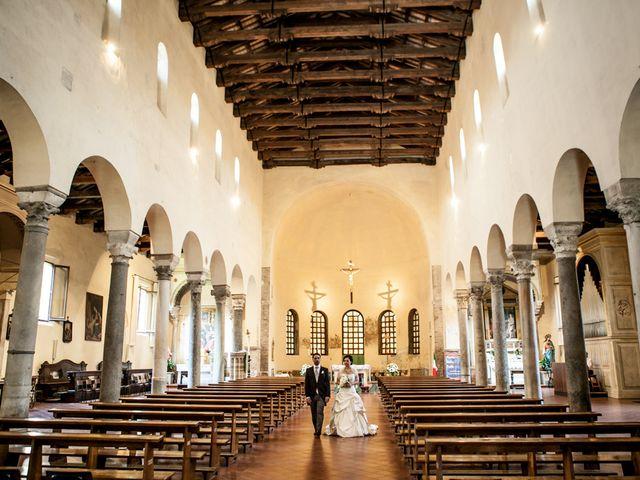 Il matrimonio di Alessandro e Tina a Faenza, Ravenna 18