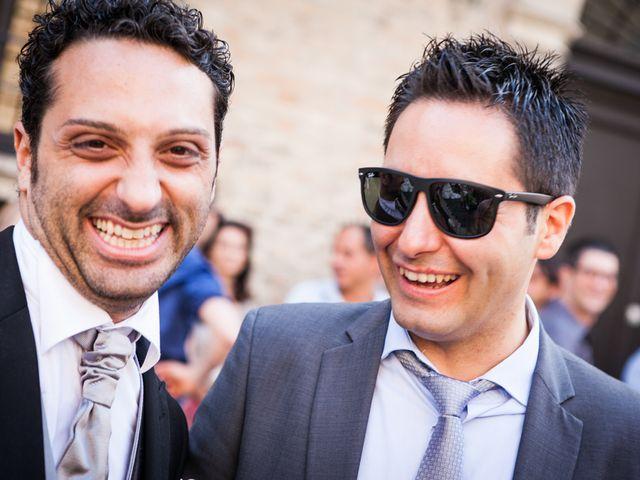 Il matrimonio di Alessandro e Tina a Faenza, Ravenna 22