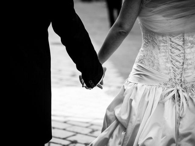Il matrimonio di Alessandro e Tina a Faenza, Ravenna 23
