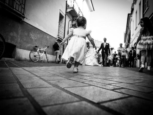 Il matrimonio di Alessandro e Tina a Faenza, Ravenna 24
