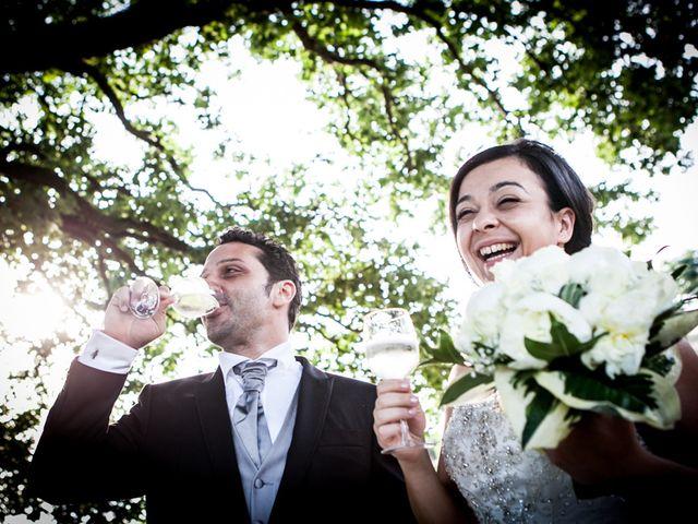 Il matrimonio di Alessandro e Tina a Faenza, Ravenna 27