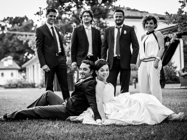Il matrimonio di Alessandro e Tina a Faenza, Ravenna 31
