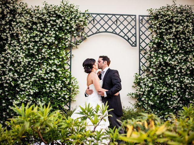 Il matrimonio di Alessandro e Tina a Faenza, Ravenna 32