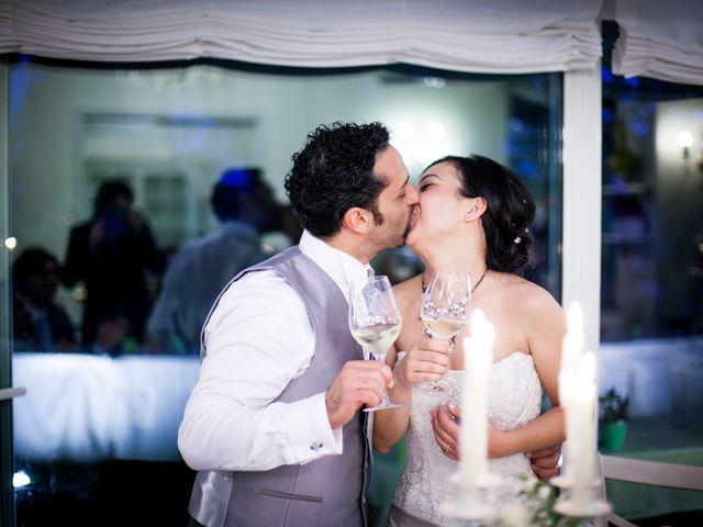 Il matrimonio di Alessandro e Tina a Faenza, Ravenna 34