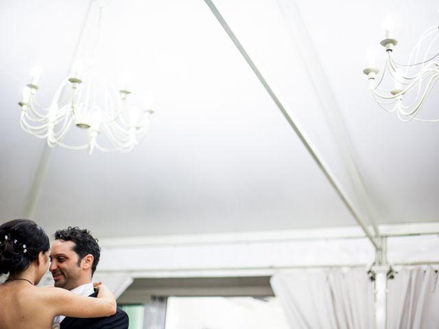 Il matrimonio di Alessandro e Tina a Faenza, Ravenna 39
