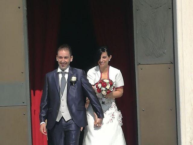 Il matrimonio di Giorgia e Lorenzo a Peschiera del Garda, Verona 3