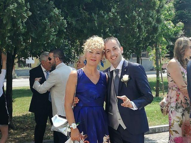 Il matrimonio di Giorgia e Lorenzo a Peschiera del Garda, Verona 6