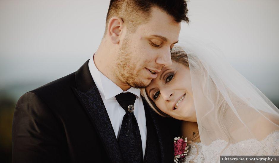 Il matrimonio di Nicoletta e Stefano a Castelnovo di Sotto, Reggio Emilia