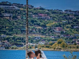 Le nozze di Ida e Antonio 1