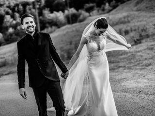 Le nozze di Antonio e Caterina