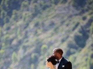 Le nozze di Lia e Chamal 3