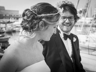 Le nozze di Aleksandra e Tommaso