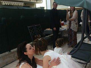 Le nozze di Sara e Mattia 3