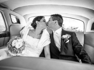 Le nozze di Rachele e Roberto