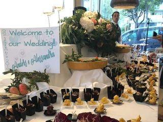 Le nozze di Alessandra  e Anders  2