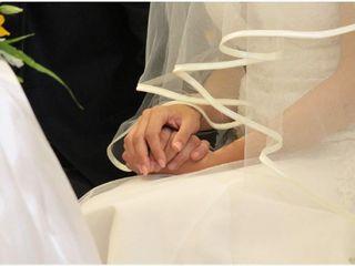 Le nozze di Salvatore e Cristina 2
