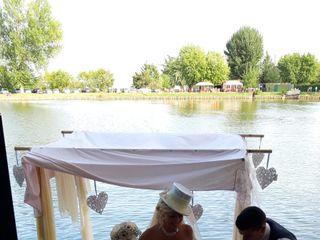 Le nozze di Dorota Ewa e Roberto 2