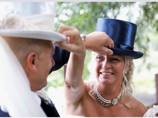 Le nozze di Dorota Ewa e Roberto