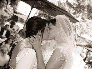Le nozze di Katie e Luisa