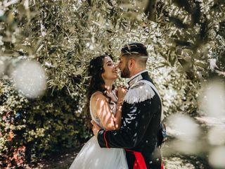 Le nozze di Annamaria e Fabrizio 1